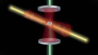 Photo of ¿Cómo funciona el reloj atómico del MIT, el más preciso de la historia de la humanidad?