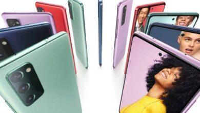 Photo of Samsung Galaxy S20 FE es el nuevo favorito de ventas, según estudio
