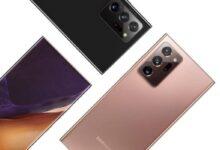 Photo of Samsung no mataría al Galaxy Note y lanzaría un nuevo modelo en 2021