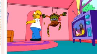 Photo of Los Simpson tiene un juego perdido para la Dreamcast y aquí está en video