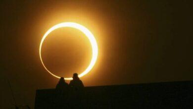 Photo of Eclipse Solar del 14 de diciembre: todo lo que debes saber