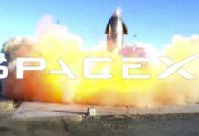 Photo of Video: Elon Musk tenía razón y su cohete Starship de SpaceX explota en aterrizaje