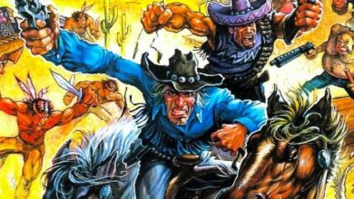 Photo of Sunset Riders: el Salvaje Oeste en los 16 bits de Nintendo