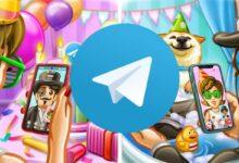 Photo of Telegram se acerca a la barrera de los 500 millones de usuarios e idean este plan para comenzar a monetizar la aplicación