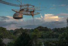 Photo of Colapsó el Telescopio de Arecibo, ¿qué función tuvo en la búsqueda de vida extraterrestre?