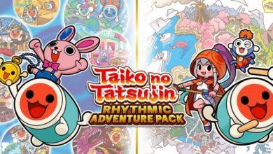 Photo of Taiko no Tatsujin Rhythmic Adventure Pack review: el ritmo de fin de año [FW Labs]