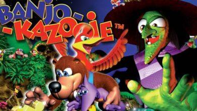 Photo of Nintendo: Banjo Kazooie y Blast Corps aparecen como lanzamientos de Wii U para diciembre 2020