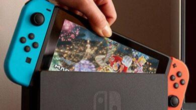 Photo of Nintendo Switch Year in Review: así es como puedes ver el resumen de tu año con Nintendo