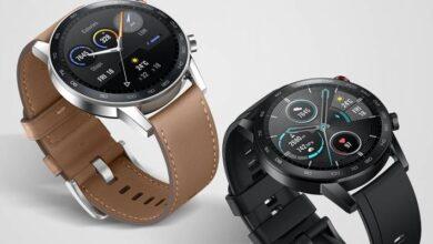 Photo of HONOR MagicWatch 2: estas son las funciones que tiene el smartwatch