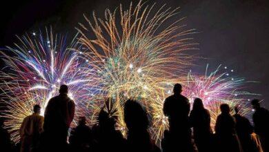Photo of Año nuevo 2021: dónde ver shows de fuegos artificiales en línea y en vivo
