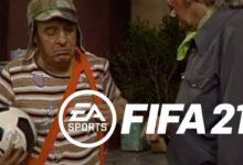 Photo of FIFA 21 tendrá una colaboración con El Chavo del 8