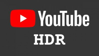Photo of Youtube ahora te permitirá ver streaming en vivo en HDR