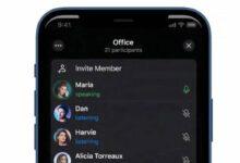Photo of Telegram estrena nuevas salas de chat de voz grupales estilo Discord