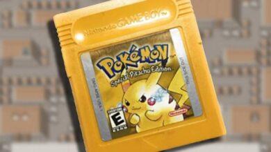 Photo of Pokémon Yellow: encuentran secreto en el juego después de 22 años