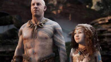 Photo of Ark 2: Vin Diesel se pone rápido y prehistórico en el nuevo tráiler