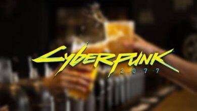 Photo of Cyberpunk 2077: cerveza mexicana celebra el lanzamiento del juego con edición especial