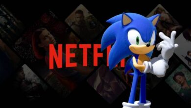 Photo of Netflix: se filtra por accidente serie animada de Sonic The Hedgehog en 3D