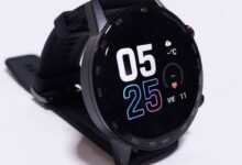Photo of HONOR MagicWatch 2 46mm review: para cuidar tu salud en casa [FW Labs]