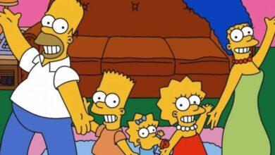 Photo of Los Simpson: dentro de la familia hay alguien llamada Zia y te decimos quién es