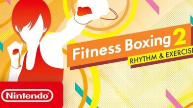 Photo of Fitness Boxing 2 Rhythm & Exercise review: mucho mejor que el zumba [FW Labs]