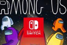 Photo of Among Us llega a Nintendo Switch y los fans no podrían estar más felices con esto