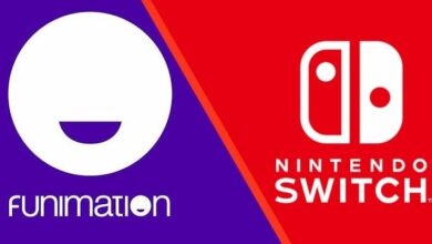 Photo of Nintendo Switch: app de Funimation llega a la consola híbrida
