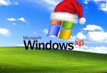 Photo of Retro: este secreto navideño escondido en Windows XP es lo que necesitas ver hoy