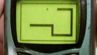 Photo of Retro: ¿Quién inventó el juego de la serpiente de teléfonos Nokia?