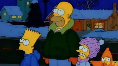 Photo of Los Simpson: hoy se cumplen 31 años desde la primera transmisión de la serie