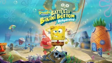 Photo of Bob Esponja: ya está en español latino el juego Battle for Bikini Bottom Rehydrated