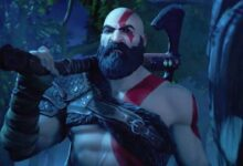 Photo of Fortnite: es oficial, Kratos llega a consolas de Playstation