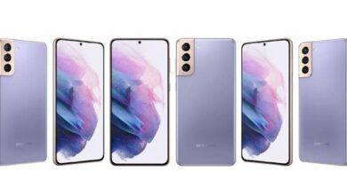 Photo of Samsung Galaxy: esta es la diferencia de tamaños de los S20 y S21