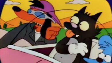 Photo of Los Simpson: este es el verdadero origen del perro Poochie