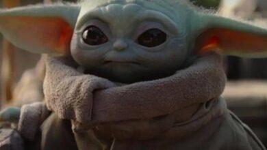 Photo of Baby Yoda: cómo ver a Grogu en 3D con tu cámara por medio de Google