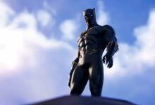 Photo of Fortnite: Black Panther ya se encuentra disponible dentro del Battle Royale