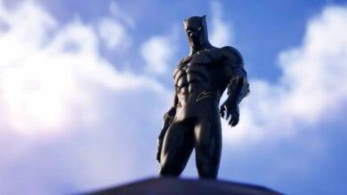 Photo of Fortnite: Black Panther ya se encuentra disponible dentro del Battle Royale