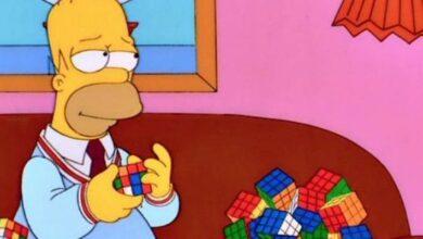 Photo of Los Simpson: todos en la familia son genios de acuerdo con una teoría