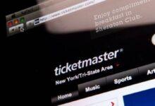 Photo of Ticketmaster deberá pagar 10 millones de dólares por haber hackeado a una empresa rival