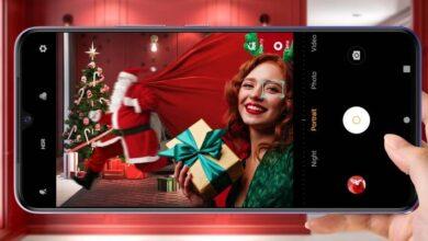 Photo of Viejito Pascuero tecnológico: vivo te propone teléfonos y accesorios para una Navidad Digital