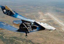 Photo of Virgin Galactic fracasa en vuelo de prueba y no llega al espacio por fallo del motor