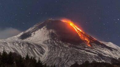 Photo of Volcanes: científicos aseguran haber encontrado la forma de predecir cuando pueden hacer erupciones mortales
