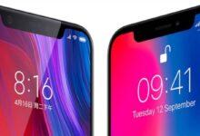 Photo of iPhone: Xiaomi habría vendido más celulares que Apple en el otoño de 2020