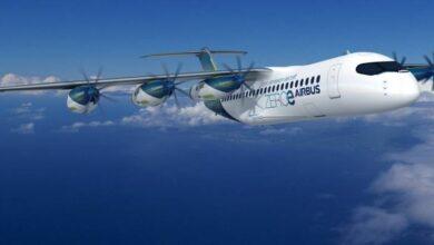 Photo of ZEROe: Este nuevo sistema podría revolucionar la aviación no contaminante