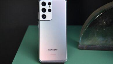 Photo of Ya está aquí: comparamos los nuevos Galaxy S21 de Samsung con los iPhone 12 de Apple