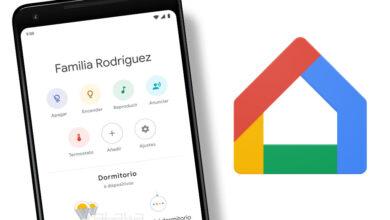 Photo of Google Home mejora la vinculación de dispositivos domóticos con estas dos nuevas funciones