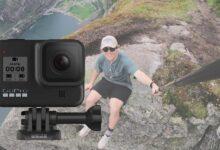Photo of Black a precio White: en los Outlet Days de MediaMarkt tienes la GoPro Hero 8 Black por sólo 319 euros