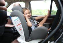 Photo of La sillita Star iBaby que te permite llevar a tu bebé a contramarcha durante el viaje en coche está rebajada hoy en Amazon