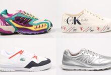 Photo of Mejores ofertas en zapatos y zapatillas en las rebajas de Mayka, con marcas como New Balance, Tommy Hilfiger o Adidas un 60% más baratas