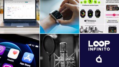 Photo of Variación de precios en España, por fin en Fitness+, el problema del millón de dólares… La semana del podcast Loop Infinito