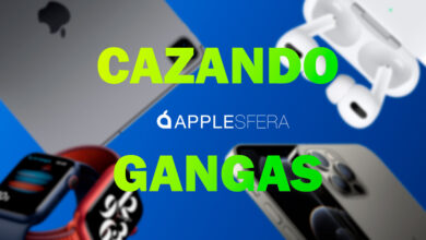 Photo of iPhone 8 por 285 euros, iPhone XR por 499 euros, AirPods Pro por 199 euros y más: Cazando Gangas
